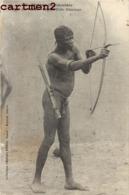 "REGION BOBO DIOULASSO TYPE DE ""BOBO"" CHASEUR SCENE AFRIQUE OCCIDENTALE - Cartes Postales"
