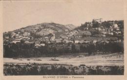 Piemonte - Alessandria - Silvano D'Orba Panorama - - Alessandria