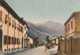 Piemonte - Cuneo - Demonte M. 778 - Scorcio Panoramico -- - Cuneo