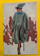 9198 -Militaire Uniforme De Campagne Nouveau Dolman De Campagne - Other