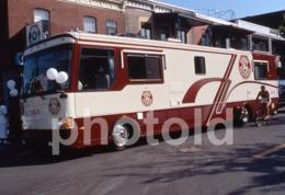 1994 MARCEL BELIVEAU AGENCE VOYAGE BUS AUTOBUS CANADA 35mm PRESS DIAPOSITIVE SLIDE Not PHOTO No FOTO B4919 - Dias