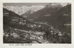 Piemonte - Vercelli - Saluti Dalla Valle Del Cervo - - Vercelli