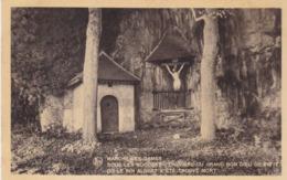 Marche Les Dames, Sous Les Rochers Ou Le Roi ALbert A été Trouvé Mort (pk64496) - Namur