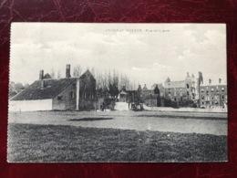 ANDENNE-----Rue De La Gare--1922 - Andenne