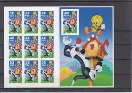 USA - Briefmarken