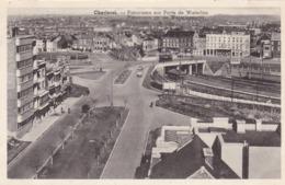 Charleroi, Panorama Sur Porte De Waterloo (pk64500) - Charleroi