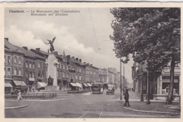 Charleroi, Le Monument Des Combattants (pk64504) - Charleroi