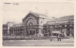 Charleroi, La Gare (pk64505) - Charleroi