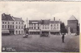 Aarschot, Grote Markt (pk64509) - Aarschot