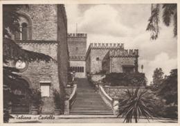 TABIANO - CASTELLO - Parma