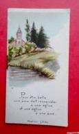 Calendrier Petit Format 1962  -  Almanach De Vie Spirituelle - Klein Formaat: 1961-70
