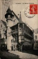 68 - COLMAR - La Maison Pfister - Colmar