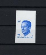N°2069ND (genummerd 569) MNH ** POSTFRIS ZONDER SCHARNIER COB € 32,50 SUPERBE - Imperforates