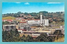 UGANDA KAMPALA - Oeganda