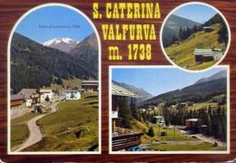 S.caterina Valfurva - Sondrio - Formato Grande Viaggiata – E 14 - Sondrio
