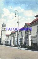 124154 BOLIVIA COCHABAMBA CONVENTO DE SANTA CLARA POSTAL POSTCARD - Bolivia