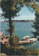 Dinard La Baie Du Prieuré Et La Cale Des Vedettes Vertes - Dinard