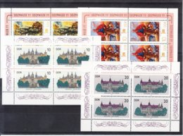 DDR / Different Themes - Timbres