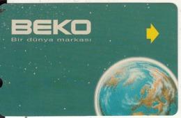 TURKEY - BEKO(30 Units), 12/96, Used - Turchia