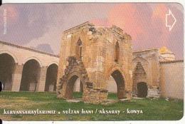 TURKEY -  KervansarayLarimiz, Sultan Hani/Aksaray-Konya(60 Units), 11/99, Used - Turchia