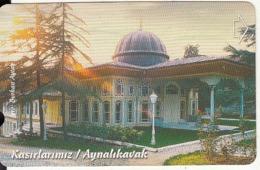 TURKEY - Kasirlarimiz/Aynalikavak(60 Units), 04/00, Used - Turchia