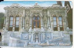 TURKEY - Kasirlarimiz/Ihlamur(30 Units), 04/00, Used - Turchia