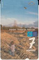 TURKEY - 7th Anniversary Of Turk Telecom(30 Units), 04/02, Used - Turchia