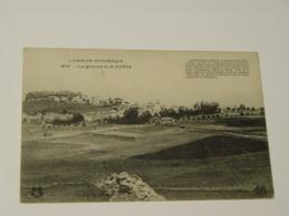 ARDECHE-SAINT AGREVE-1835-VUE GENERALE DE SAINT AGREVE ED MTIL - Saint Agrève