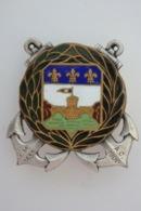 Compagnie D'Infanterie Colonial De Guadeloupe - Drago Vers 1940 - 2099 - - Landmacht