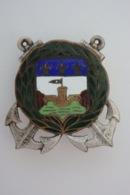 Compagnie D'Infanterie Colonial De Guadeloupe - Drago Vers 1940 - 2099X1 - - Landmacht