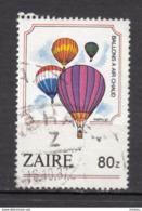 ##27, Zaire - 1990-96: Oblitérés