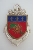 Commandement Militaire Guadeloupe - Drago Vers 1970 - Argenté - 0369 - - Landmacht