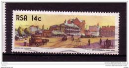 ##27, RSA, Afrique, Du Sud, South Africa, Cheval, Horse, Charette, Diligence, Stagecoach - África Del Sur (1961-...)