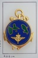 Forces Armées Des Antilles - 3° Type - Balme - 1671 - - Landmacht