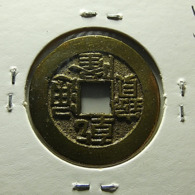 Chinese Coin To Identify - China