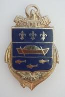 Commandement Militaire De La Guyane - Drago - 0370 - - Landmacht
