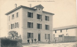 I169 - 69 - VAUGNERAY - Rhône - La Gendarmerie - France