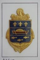 Commandement Militaire De La Guyane - Drago - 2636 _ - Landmacht