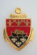 152° Compagnie De Transit Et De Garnison - Guyane - Drago - 1546 - Landmacht