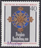 Specimen, Berlin Sc9N464 Arts And Science Medal, Awarded 1842-1933 - Künste