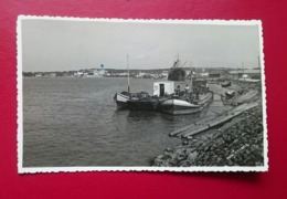 Romania Tulcea Vedere Din Port - Roumanie