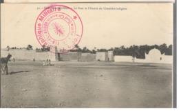 24750 - Poste Télégraphique GUELB EL AOUDA - Guerra Del 1914-18