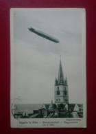 Romania Zeppelin La Sibiu - Romania