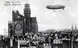 Metz Zeppelin - Metz