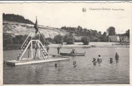 CHAUMONT GISTOUX RONVAU-PLAGE - Chaumont-Gistoux
