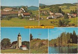 Dorfstetten Ak145608 - Österreich