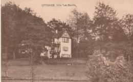 OTTIGNIES VILLA LES GENETS - Ottignies-Louvain-la-Neuve