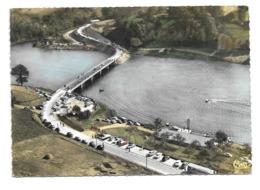 61/ ORNE... Environs De PUTANGES. Le Lac... AUTOMOBILES Anciennes, BUS, CAR - Autres Communes