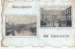LEUVEN / SOUVENIR /  1912 - Leuven
