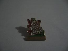 PIN'S PINS  VTT - Wielrennen